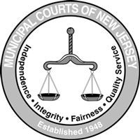 Municipal Courts of New Jersey logo
